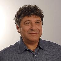 George Kopsidas at Phar-East 2019