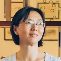 Liping Liu at Phar-East 2019