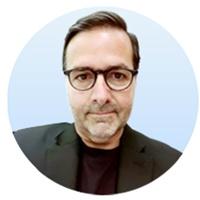Carlos Trujillo at Submarine Networks World 2018