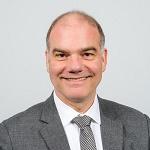 Daniel Zahnd at BioData EU 2018