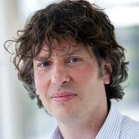 Marc Robillard at World Biosimilar Congress