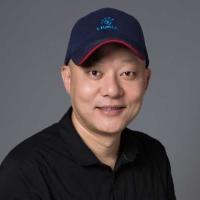 Brian Zheng at MOVE 2019