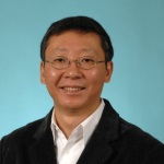 Dr Dong Yu at World Vaccine Congress Europe