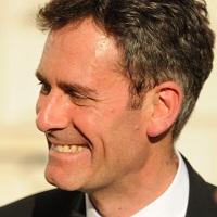 Mike Dyson at European Antibody Congress