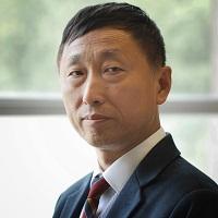 William Jia at European Antibody Congress