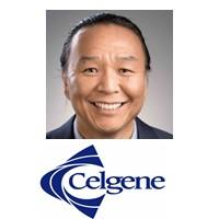 Dr Ho Cho at Festival of Biologics San Diego