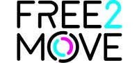 Free2Move at MOVE 2019