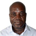 Stephen N Boadi at Seamless West Africa 2018