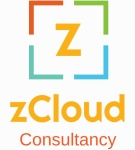Zcloud Consultancy at Accounting & Finance Show Middle East 2018