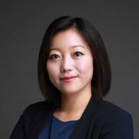 Amy Gu at MOVE 2019