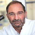 Professor Carlos A. Guzman at World Vaccine Congress Europe