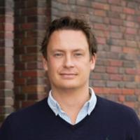 Finn Age Hänsel at MOVE 2019