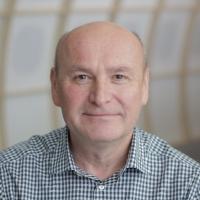 Paul Priestman at MOVE 2019