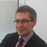 Daniel Bentham at MOVE 2019