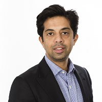 Ajan Reginald, CEO, Celixir