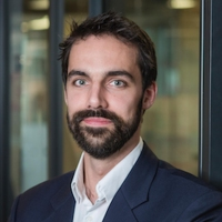 Ben Boutcher-West | Head Of Mobility | AppyParking » speaking at MOVE