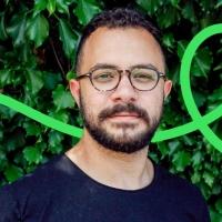 Bassel El Koussa at MOVE 2019