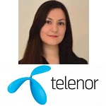 Durdana Achakzai | Chief Digital Officer | Telenor Pakistan » speaking at TT Congress