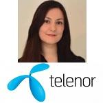 Durdana Achakzai, Chief Digital Officer, Telenor Pakistan