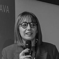Arianna Mazzeo at MOVE 2019