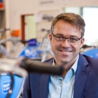 Ralf Kalupner | Founder And Chief Executive Officer | Nextbike » speaking at MOVE