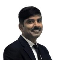 Suresh Babu Salla at MOVE 2019