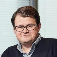 Fredrik Kekalainen at MOVE 2019