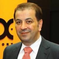 Adel Mardini at MOVE 2019