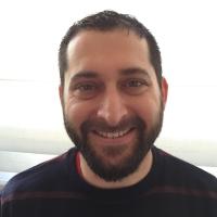 Omer Sharar at MOVE 2019