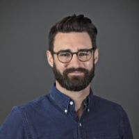 Jeff Cripe at MOVE 2019