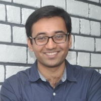 Tarun Mehta, Chief Executive Officer And Co-Founder, Ather Energy