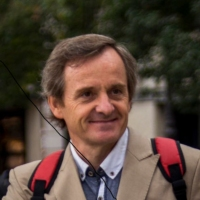 Laurent Mercat at MOVE 2019