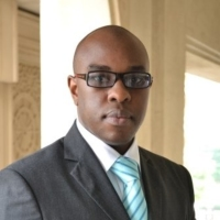 Simbarashe Mhuriro | Chief Executive Officer | Oxygen Energy Zimbabwe » speaking at MOVE