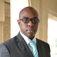 Simbarashe Mhuriro at MOVE 2019
