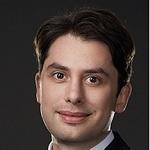Dr Arin Ghasparian