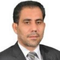 Hadi Shallal Al Nakash at Middle East Rail 2019