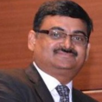 Ajit Kumar Mishra | Chief Project Manager | Dedicated Freight Corridor Corporation of India » speaking at Smart Mobility