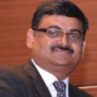 Ajit Kumar Mishra at Middle East Rail 2019