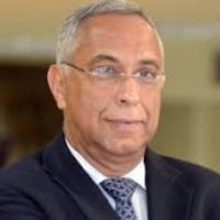 Joubert Fortes Flores Filho at Middle East Rail 2019