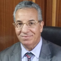 Mohamed Soliman Alyamany at Middle East Rail 2019