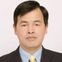Hung Kang Sung at Middle East Rail 2019
