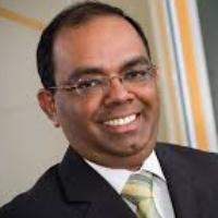 Mr Sudath Amaratunga at Asia Pacific Rail 2019