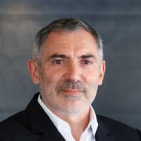 Gilbert Gagnaire | Founder And Chief Executive Officer | Easymile » speaking at MOVE