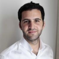Jonathan Bouaziz at MOVE 2019