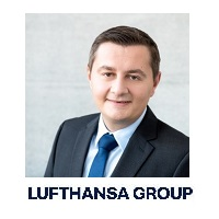 Arber Deva, Head of Direct Distribution Solutions, Lufthansa Group and Austrian Airlines and Lufthansa and Swiss