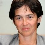 Dr Isabel de la Mata at World Vaccine Congress Europe