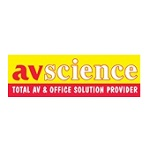 AV-Science Marketing Pte Ltd at EduTECH Asia 2019
