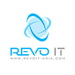 Revo IT Consulting Limited at EduBUILD Asia 2018