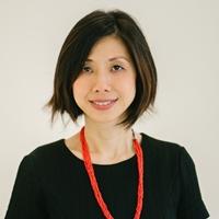 Sabrina Ng at Phar-East 2019