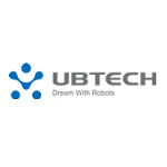 UBTECH Robotics Corp at EduTECH Philippines 2019